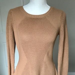 Anthropologie Dresses - Anthro Kaisely Sweater Dress